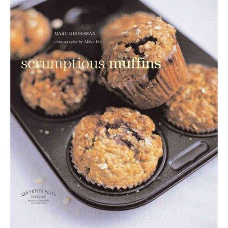 Scrumptious Muffins