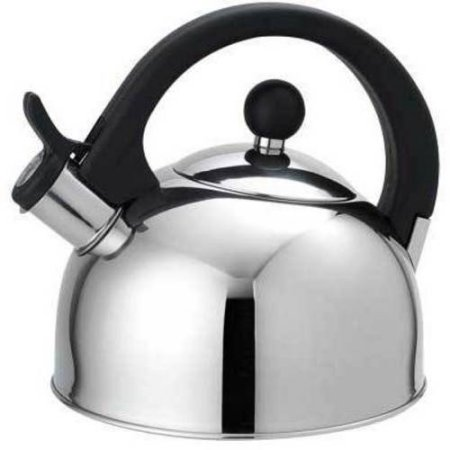2.5L Tea Kettle, Stainless Steel