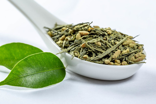 Green Tea – Why Drink It?
