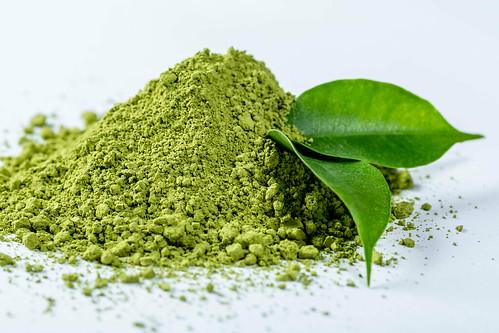 16 oz RLT Starter Matcha – Culinary Grade 100% Organic Green Tea Matcha Powder