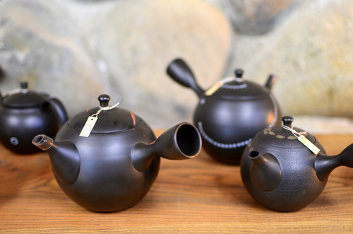 How to Use a Kyusu: A Traditional Japanese Teapot【Moving Japan】
