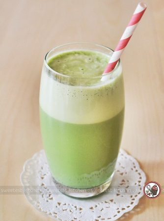 Matcha 101 + How To Make a Matcha Latte