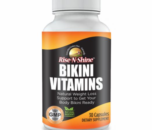 Bikini Vitamines